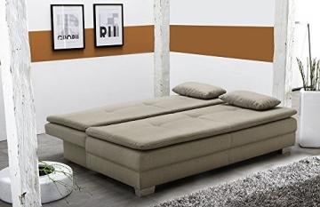Boxspring Sofa Mit Schlaffunktion Ii❶ii Dauerschläfer