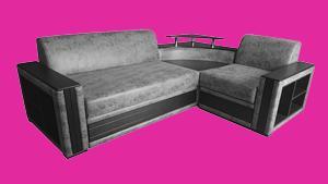 Polsterecke Klein Zeitgerechtes Sofa Online Bestellen
