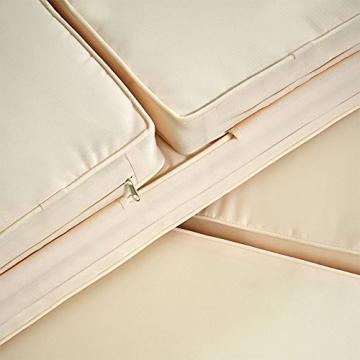 Polyrattan Zweisitzer-Sofa-180917132402