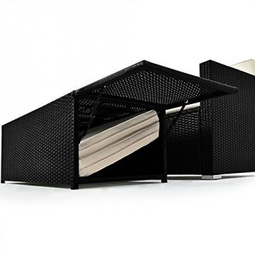 Polyrattan Zweisitzer-Sofa-180917132400
