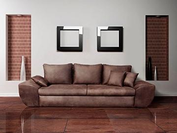 Big Sofa mit Schlaffunktion Großes Relexsofa-181014150156
