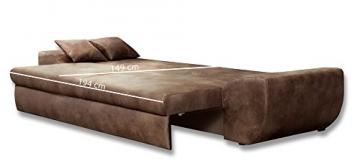 Big Sofa mit Schlaffunktion Großes Relexsofa-181014150210